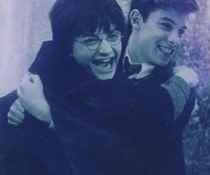 harry potter and shawn mendes image