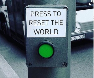button, press, and green image