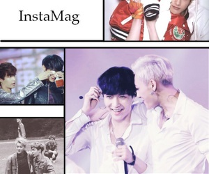 exo, tao, and lay image