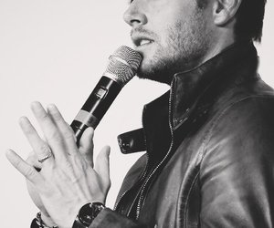 Jensen Ackles, supernatural, and ackles image