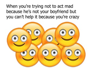 crazy and me image