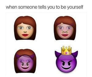 funny and Queen image