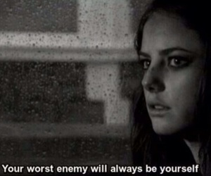 skins, Effy, and quotes image