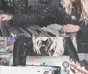 the pretty reckless and Taylor Momsen image