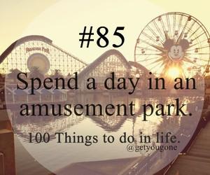 adventure, amusement, and park image