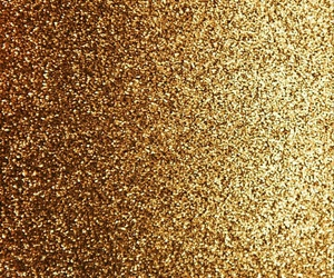 gold, gold glitter, and texture image