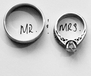 love, rings, and mr image