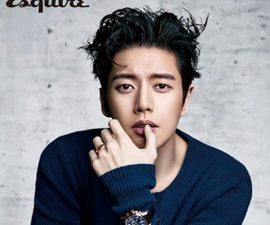 park hae jin, actor, and kdrama image