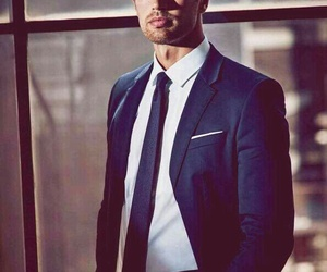 theo james, actor, and theojames image
