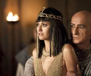 egypt, avan jogia, and tutankhamun image