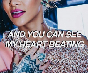 quote, quotes, and rihanna image
