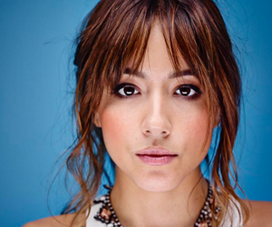 chloe bennet and agents of shield image
