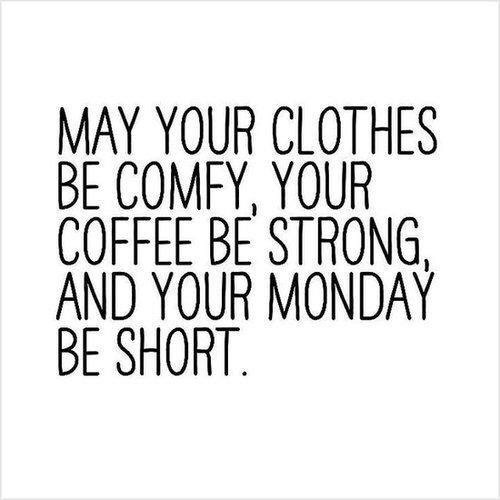 monday mood discovered by hotmess on we heart it