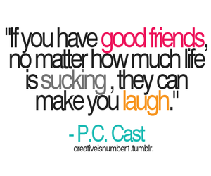 friends, text, and quote image