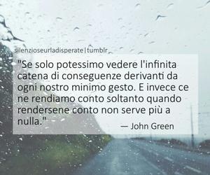 frasi and john green image