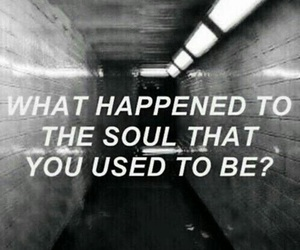 grunge, quotes, and halsey image