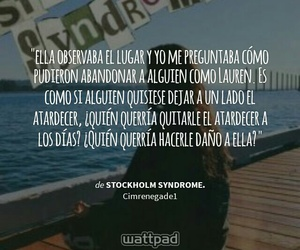 cimorelli, frases en español, and wattpad image