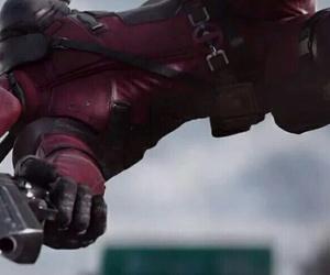 deadpool and movie image