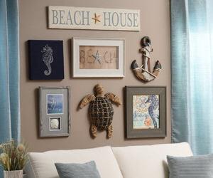 beach, beaches, and coast image