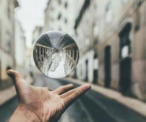 art, photoshop, and streetart image