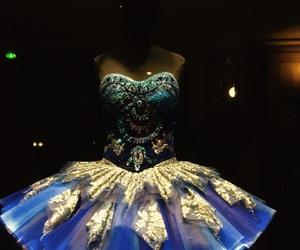 ballerina, ballet, and balley image