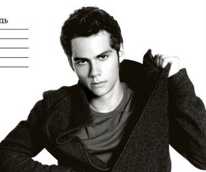 cover and dylan o'brien image