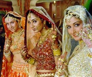 bollywood, marriage, and culture image