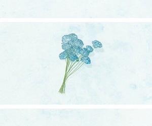 flower, cute, and かとうれい image