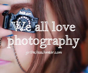 photography, text, and fact image