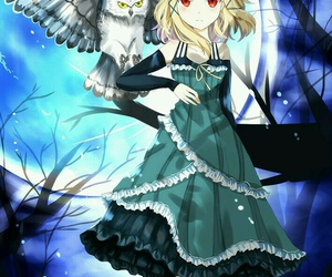 anime and black bullet image