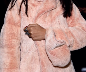fashion, pink, and rihanna image