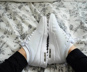 blogger, shoes, and sneakers image