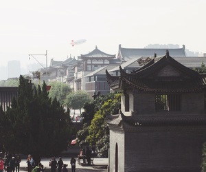 aesthetic, ancient, and beijing image