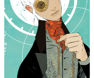 jem carstairs, tid, and the infernal devices image