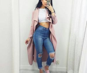 damn, dress, and fuck image