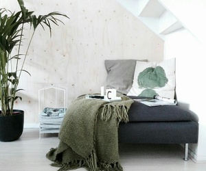 design, bed, and bedroom image