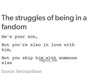 fandom, the mortal instruments, and teen wolf image