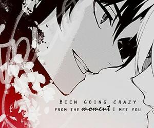 beautiful, boy, and manga image