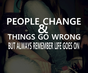 always, change, and color image