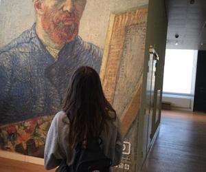 van gogh and art image