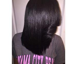bob hair weave bundles image