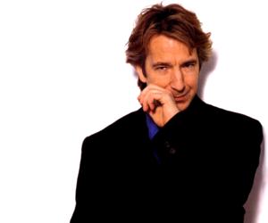 alan rickman and actor image