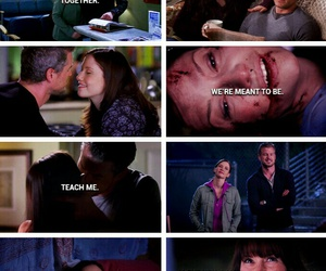 grey's and slexie image