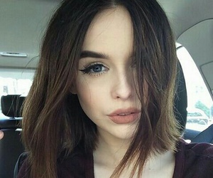 acacia brinley, hair, and acacia image