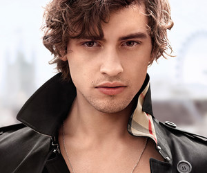 actor, Burberry, and model image