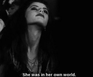 skins, quote, and Effy image