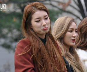 beautiful, JYP, and kpop image