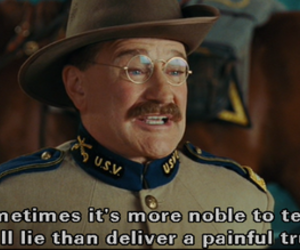 lie, robin williams, and screen cap image