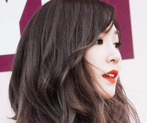 girls generation, korean girls, and tiffany image