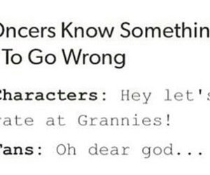 character, funny, and once upon a time image